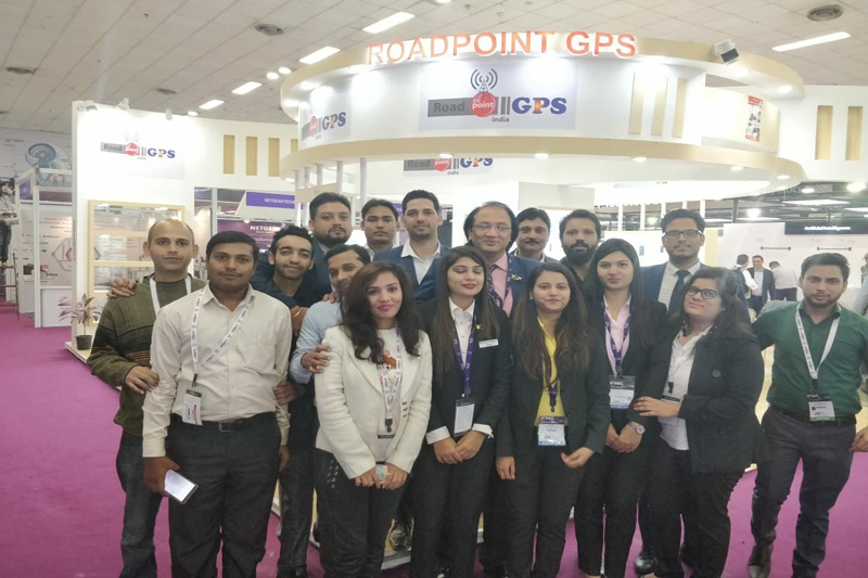 IFSEC India Delhi Exibition 2018