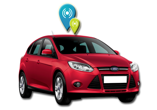 gps vehicle tracking system in delhi