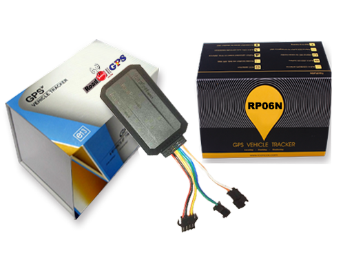 rp06n vehicle gps tracker in delhi