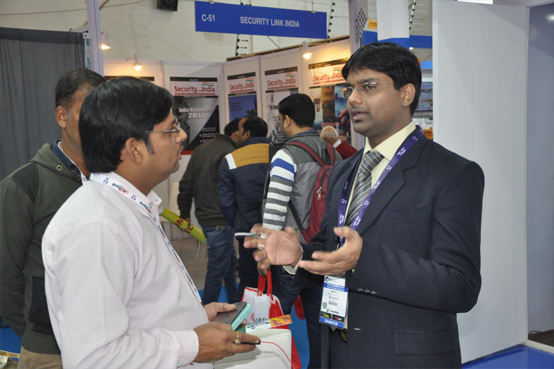Secutech Exhibition Mumbai